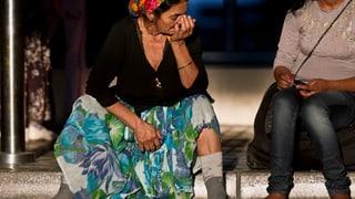EU will Roma besser integrieren