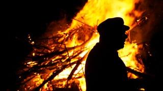 Waldbrandgefahr: Auch im Aargau wird es langsam brenzlig