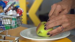 Video ««Kassensturz»-Spezialsendung: Bio vs. Konventionell» abspielen