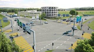 Entlastung Autobahnzufahrt Lenzburg: Geht's jetzt bald los?