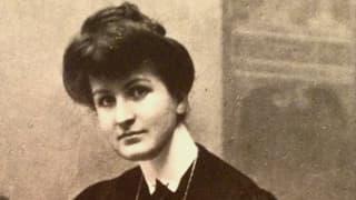 Sie inspirierte Gustav Mahler – er verbot ihr das Komponieren
