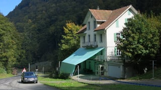 «So oder andersch»: Das Gasthaus Grünenwald tönt anders
