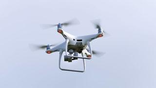 Video «Drohnen für Spitäler – Medizinbereich als Türöffner?» abspielen