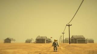 Haikiew: «Lifeless Planet»