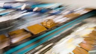 Schlechtere Aussichten für Schweizer Wirtschaft