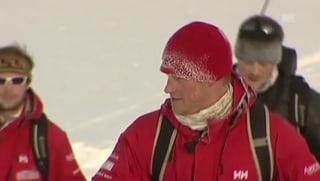 Prinz Harry ist zum Südpol aufgebrochen