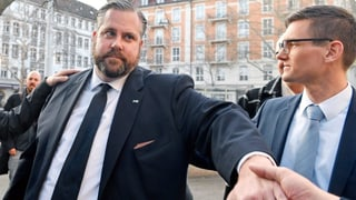 FDP verliert Regierungsratssitz an die Grünen
