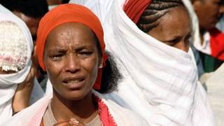 Video «Gekidnappt im Sinai – Eritreer auf der Flucht» abspielen