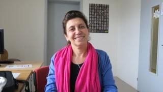 Amal Naser - von Syrien nach Emmenbrücke