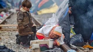 «Viele junge Asylsuchende sind traumatisiert»