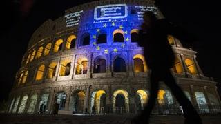 Ohne Paris und Berlin läuft nichts – ohne Rom aber auch nicht