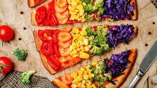 So reagieren Schweizer Restaurants auf den Vegan-Trend