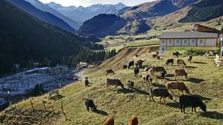 Den Porta Alpina Traum weiter träumen…