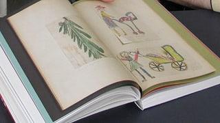 Das «schönste Buch der Welt» kommt aus Zürich Aussersihl
