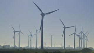 So misst der Bund die Klimaverträglichkeit der Investitionen