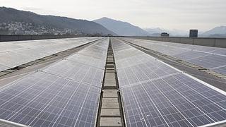 Kantonales Energiegesetz dürfte vors Volk kommen
