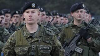 Ungelöste Konflikte zwischen ehemaligen Kriegsparteien (Artikel enthält Video)