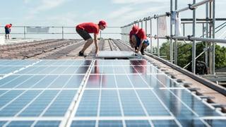 Die Schweiz fällt beim Klima-Länderrating zurück