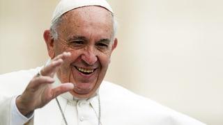 Der Papst geht auf die Frei- und Pfingstkirchen zu