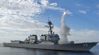 Militärschlag gegen Syrien: «Bitte keine Alibi-Aktion»