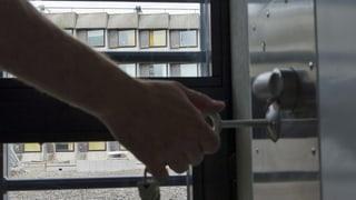 Strafuntersuchung gegen Wärter von Genfer Gefängnis