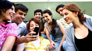 Das Newsportal «Watson» zielt auf die Generation Touchscreen