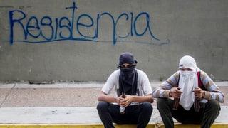 Venezuela: Maduro defenda per tut pretsch revoluziun socialista
