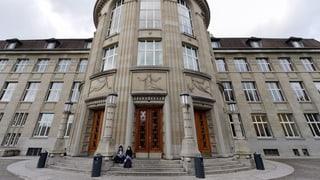 Wirbel an der Uni Zürich: «In zwei Monaten ist das vergessen»