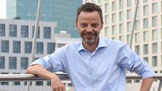 Hans-Ueli Vogt (SVP): Einer gegen alle