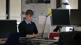 Berufsbild: Informatiker EFZ (Artikel enthält Video)