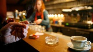 Ständerat will Tabakwerbung nicht verbieten