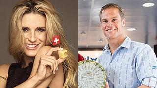 Alles Käse um Michelle Hunziker und Renzo Blumenthal
