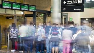 Soll die Schweiz eine Klimaabgabe auf Flugtickets einführen?
