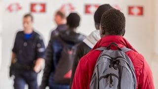 25% damain dumondas d'asil en ultims trais mais