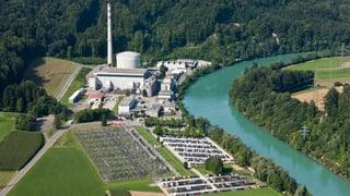 Schweizer Einstieg in den Atomausstieg beginnt