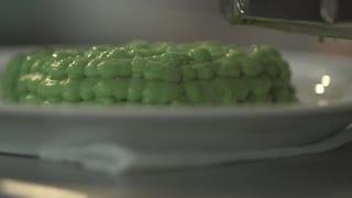 Video «Energiewende, Essen aus dem Drucker, CIA-Kamera fürs Fernsehen» abspielen