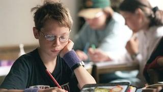 «Oft getrauen sich Eltern nicht, darüber zu sprechen», sagt Expertin Letizia Gauck