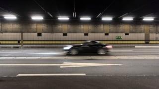 «Die Stimmbevölkerung will eine sichere Strassenverbindung»