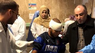 Almain 47 morts tar attatga cun in camiun en la Libia