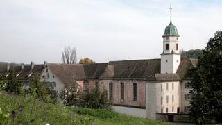 Nach Sanierung geht es für die Schwestern nach Jahren zurück ins Kloster Fahr