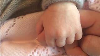 Prinzessin Madeleine: «Leonore ist ein kleiner Engel»
