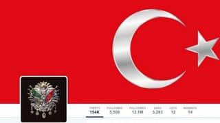 Hackerangriff mit türkischer Propaganda