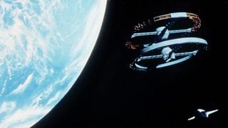 Auf der Tonspur von Stanley Kubrick