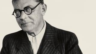 Hans Fallada – ein grosser Moment für einen kleinen Mann