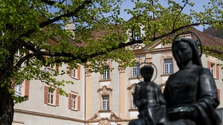 Domschatzmuseum auf Eis gelegt