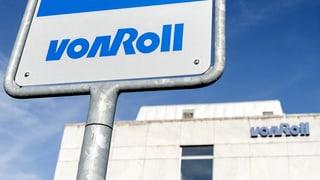Von Roll streicht in Breitenbach weitere 30 Arbeitsplätze