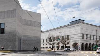 Mehr Geld für das Kunstmuseum - bald auch für andere Museen?