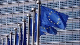 EU-Kommission verschont iberische Defizit-Sünder