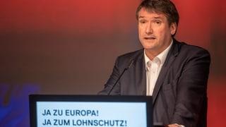 «Gea a l'Europa, gea per proteger las pajas»
