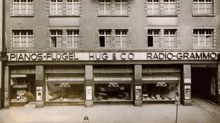 Wieso Musik Hug sich neu ausrichten musste: Amazon & Co. machen Musik Hug zu schaffen